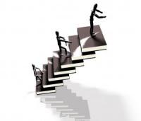 転職によるステップアップ