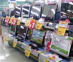 パソコン売り場