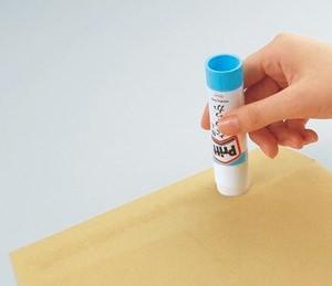 ↑ 薄く均一に塗れるので凸凹も発生しにくく、余計な力も必要としない
