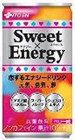 ↑ Sweet×Energy(スウィートエナジー)