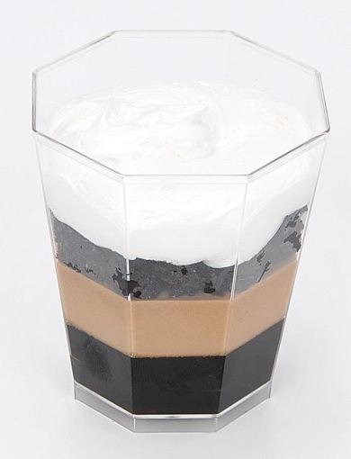 ↑ カフェインレスコーヒーゼリー