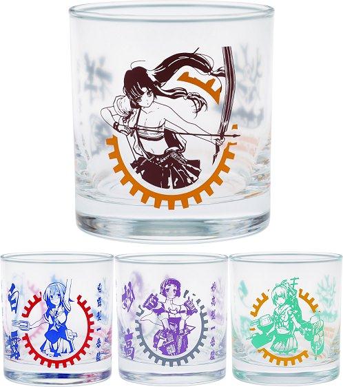 ↑ F賞-ロックグラス